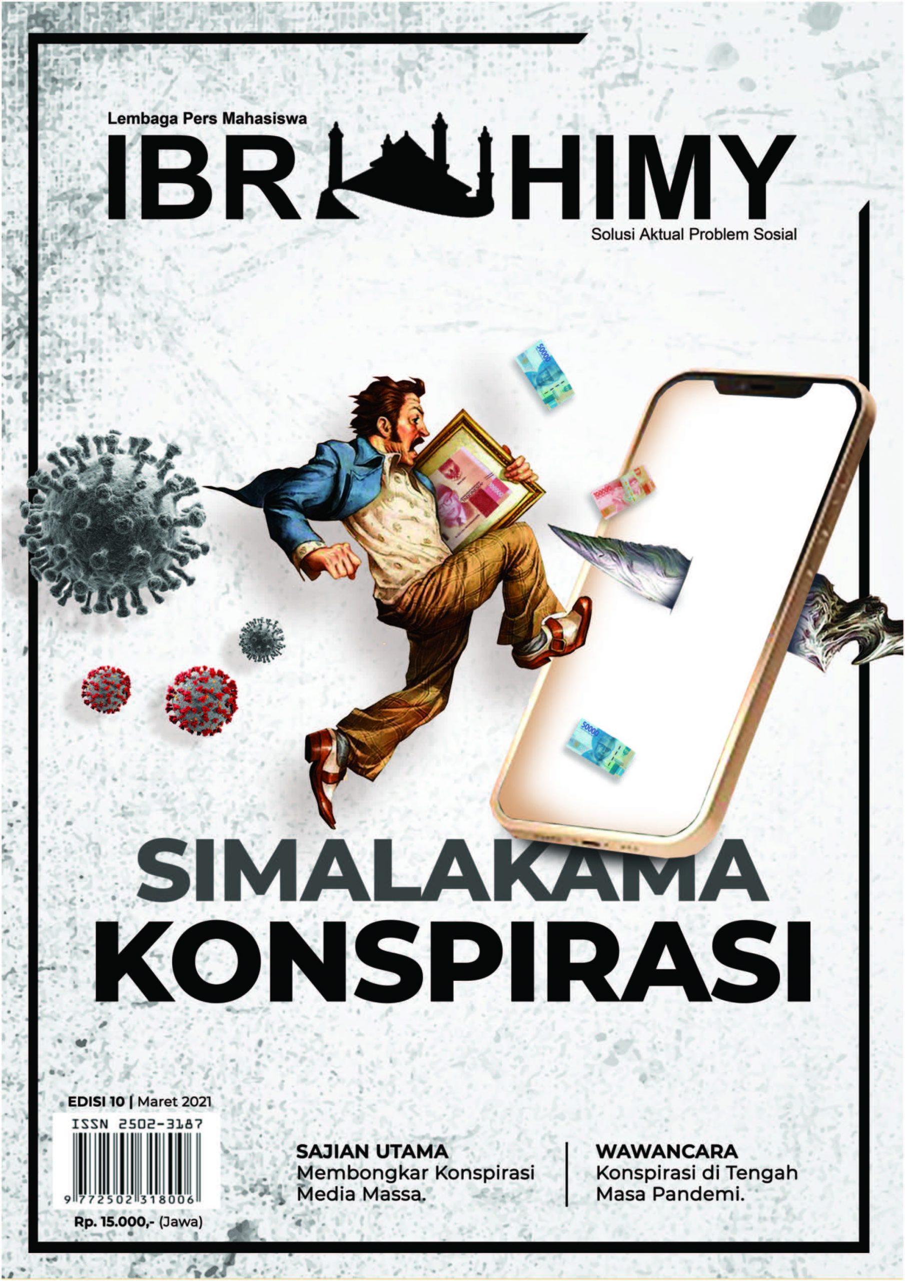 Majalah Ibrahimy